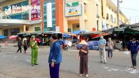 Sáng 24/6: Nghệ An ghi nhận 2 ca Covid-19 mới