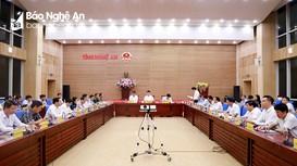 Khách du lịch đến Nghệ An bắt đầu tăng nhanh