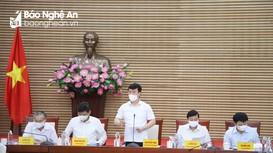Chủ tịch UBND tỉnh: Phải xin lỗi nếu giải quyết hồ sơ, thủ tục chậm vì nguyên nhân chủ quan
