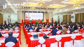 Kỳ họp thứ 17, HĐND tỉnh Nghệ An khóa XVII xem xét, quyết định nhiều nội dung quan trọng