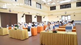 Nghệ An: Cập nhật kiến thức, phương pháp mới cho cán bộ làm công tác dân vận