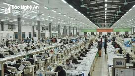 Năm 2021, Nghệ An đặt mục tiêu đạt 1,2 tỷ USD kim ngạch xuất khẩu