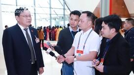 Tinh thần xây dựng và chỉnh đốn Đảng tiếp tục được đề cao tại Đại hội XIII của Đảng
