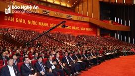 Tham luận tại Đại hội XIII: Phát triển công nghệ 'Make in Viet Nam' vươn tầm thế giới