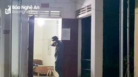 Nghệ An: Khai báo y tế gian dối, nam thanh niên bị xử phạt 15 triệu đồng