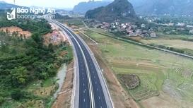 Giải quyết vướng mắc trong thực hiện Dự án đường cao tốc Bắc - Nam phía Đông