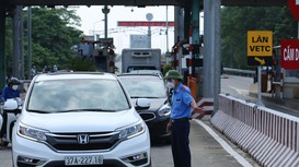 Những trường hợp nào sẽ phải cách ly khi vào địa phận tỉnh Nghệ An?