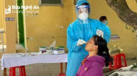 Sáng 22/10, Nghệ An ghi nhận 9 ca nhiễm Covid-19 mới, trong đó có 1 ca cộng đồng