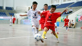 Highlight: NĐ Hoàng Mai - NĐ Anh Sơn