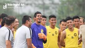 """""""Phù thủy"""" Rajagopal cảnh báo ĐT Malaysia trước trận chung kết"""