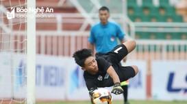 Video loạt luân lưu cân não, U15 SLNA đánh bại Thanh Hóa tại trận chung kết