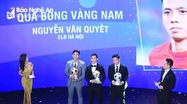 Nhiều kỷ lục của Sông Lam Nghệ An đã bị CLB Hà Nội xô đổ