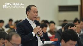 Ý kiến đại biểu đánh giá về kỳ họp thứ 12, HĐND tỉnh khóa XVII