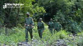'Cuộc chiến' phòng, chống dịch Covid-19 trên phòng tuyến vùng biên