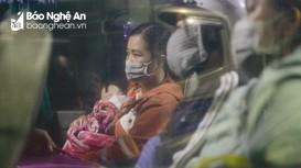 Chiều 16/10, Nghệ An ghi nhận 7 ca nhiễm Covid-19 mới, đã được cách ly từ trước