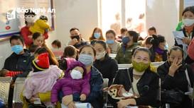 Thông tuyến bảo hiểm y tế: Thách thức lớn đối với các cơ sở y tế ở Nghệ An