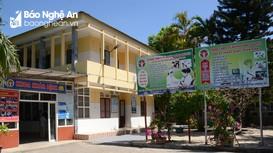 Trung tâm Y tế Hưng Nguyên tạm ngừng khám chữa bệnh để đón bệnh nhân Covid-19