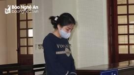 Giọt nước mắt cay đắng của nữ nhân viên thẩm mỹ viện vận chuyển ma túy cho bồ già