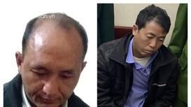 Bắt 2 đối tượng người Mông vận chuyển 4 bánh heroin