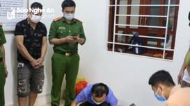 Nam thanh niên nhốt 4 con tê tê trong nhà