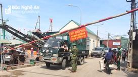 Nghệ An: Thêm 5 địa phương thực hiện Chỉ thị 19, trở về trạng thái bình thường mới