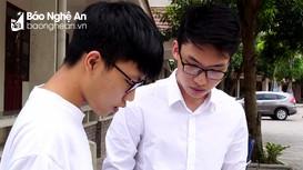 Nhiều thí sinh đánh giá đề thi các môn KHTN dài và khó