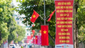 Cảnh giác với chiêu trò lợi dụng dân chủ để chống phá Việt Nam