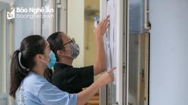 Danh sách thủ khoa, á khoa của Nghệ An tại Kỳ thi tốt nghiệp THPT năm 2021
