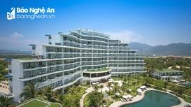 Khu nghỉ dưỡng 5 sao ở Nha Trang của Crystal Bay mở cửa đón khách trở lại