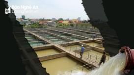 Cần minh bạch các vấn đề liên quan đến nước sinh hoạt