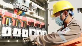 Công ty Điện lực Nghệ An tiếp tục khuyến cáo khách hàng sử dụng điện tiết kiệm, an toàn và hiệu quả