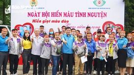 Phát huy vai trò của tổ chức công đoàn Nghệ An trong giai đoạn mới
