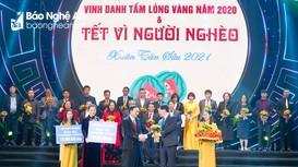 Bệnh viện Đa khoa Cửa Đông ủng hộ 'Tết vì người nghèo Xuân Tân Sửu' 200 triệu đồng