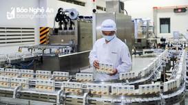 Vinamilk tiếp tục đứng 'top đầu' doanh nghiệp niêm yết tốt nhất Việt Nam