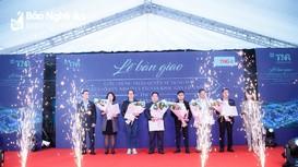 Thị trường bất động sản cao cấp thành phố Cao Bằng 'dậy sóng'