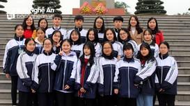 Nghệ An giành 81 giải tại Kỳ thi học sinh giỏi Quốc gia