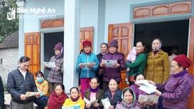 Khó khăn sau kiện toàn cộng tác viên dân số ở Nghệ An