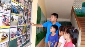 Nghệ An: Kiểm tra việc phòng, chống tai nạn thương tích, đuối nước tại các trường học