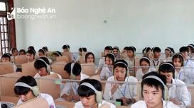 Nghệ An công bố chi tiết các trường và điều kiện tuyển thẳng vào lớp 10