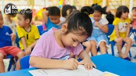 Nghệ An: Kế hoạch tựu trường cho học sinh mầm non và phương án dạy học theo Chỉ thị 15,16,19