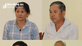 Khai trừ 4 đảng viên nguyên cán bộ thôn lập khống hồ sơ bồi thường GPMB dự án Thủy điện Chi Khê