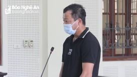 Giả danh cảnh sát hình sự công an Nghệ An để lừa chạy án