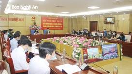 Hội nghị toàn quốc hướng dẫn về nghiệp vụ công tác tổ chức bầu cử đại biểu Quốc hội và HĐND các cấp