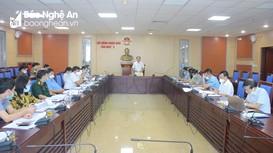 Đồng chí Nguyễn Nam Đình: Cần nêu rõ tên đơn vị, địa phương chưa làm tốt công tác giải quyết đơn thư