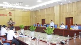 Nghệ An đề xuất Quốc hội có cơ chế đặc thù phát triển giáo dục vùng miền núi