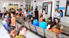 Các giải pháp hạn chế bội chi quỹ Bảo hiểm y tế ở Nghệ An