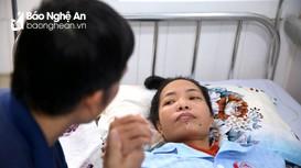 Chuyện cuối tuần: Khát khao cuộc sống của cô gái chống chọi với bệnh ung thư