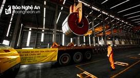 Nghệ An cần tăng cường liên kết để thúc đẩy xuất khẩu
