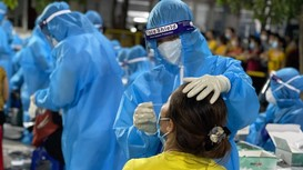 Thủ tướng Chính phủ quyết định bổ sung hơn 1.500 tỷ đồng phòng chống dịch