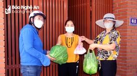 Tổ COVID cộng đồng – kinh nghiệm từ Bắc Giang